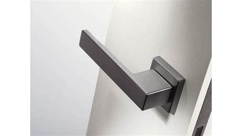maniglie porte moderne porte interne moderne