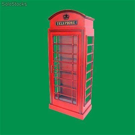 cabina telefonica inglese vendo replica cabina telefonica inglesa