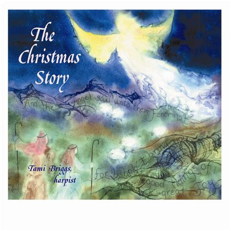 the christmas story musical reflections