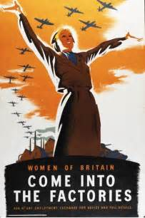 the home front what the home front posters of ww2 still for us today