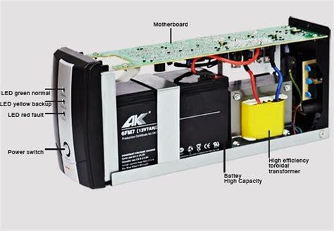 Baterai Ups Komputer tips memilih ups yang tepat untuk komputer kamu winpoin