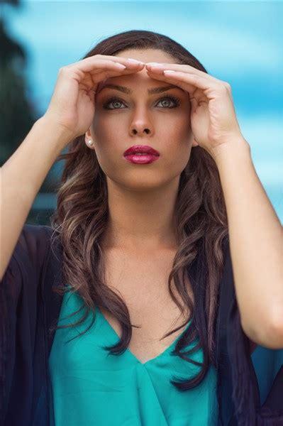 alexis pappas female model donna baldwin agency