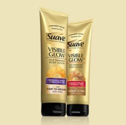 Fb Sweepstakes - suave visible glow facebook sweepstakes free stuff product sles freebies