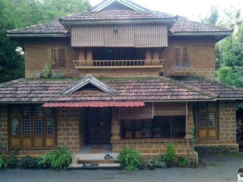 South Indian Traditional House Plans Google Search House Plans Kerala Kollam