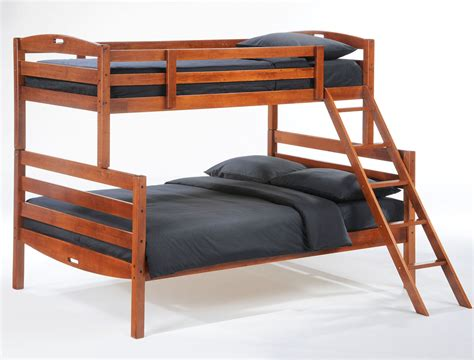 twin and full bunk bed twin and full size bunk bed in bunk beds