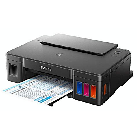 Printer Canon G1000 canon inkjet printer g1000 elevenia