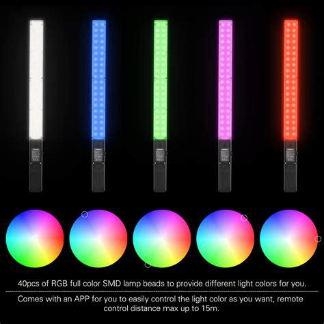 Lu Led Yongnuo beste yongnuo yn360 pro led licht eis verkauf