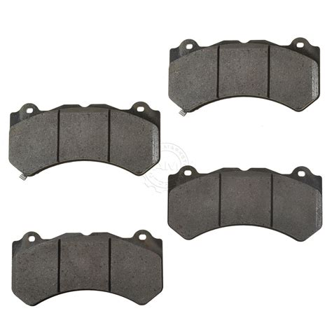 jeep brake pads oem 68144427ab front brembo disc brake pad set for jeep