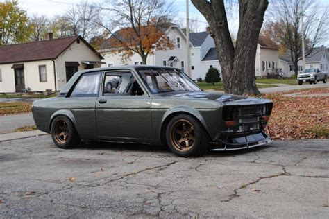 classic datsun 510 17 best images about fresh to death on pinterest