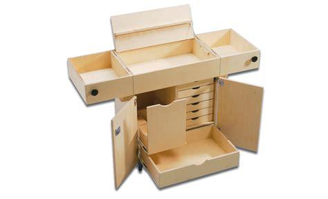 schubladenkasten selber bauen werkstattwagen werkzeugschrank bild 2 selbst de