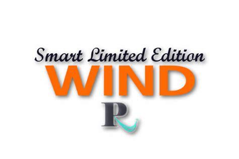offerte wind mobile nuovi clienti wind smart limited edition le esclusive offerte on line
