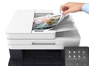 Best Color Laser Printer For Home Office Use L L L L L