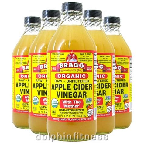 Apple Cider Vinegar 946 Ml bragg apple cider vinegar 12 x 946 ml