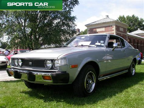 classic toyota list your favorite cars that aren t pretty or good