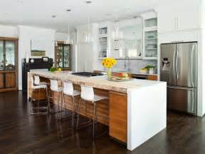 Contemporary Kitchen Islands With Seating 301 moved permanently