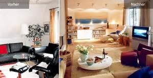 lichtdurchlässige vorhänge de pumpink wohnzimmer in braun beige