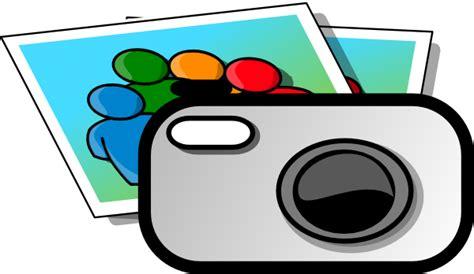foto clipart digital clip at clker vector clip