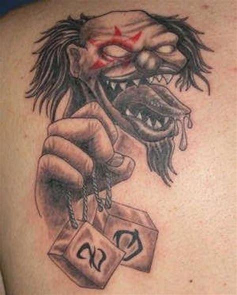 tattoo joker clown clown joker tat joker clown tattoos pinterest
