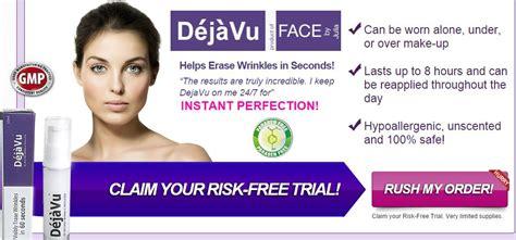 Defending Deja Vu by Deja Vu Serum Review Anti Aging Serum Ixivixi