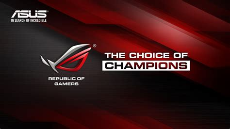 wallpaper desktop asus rog rog official wallpaper 2013 republic of gamers rog