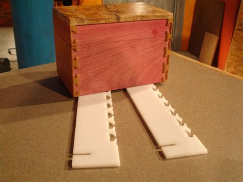 Woodworking Projects Ideas Diy Dovetail Template Diy