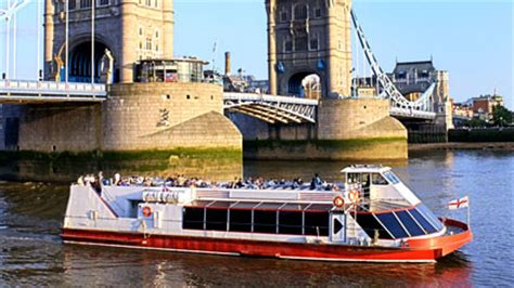 thames river cruise offers river thames afternoon tea cruise for two with city