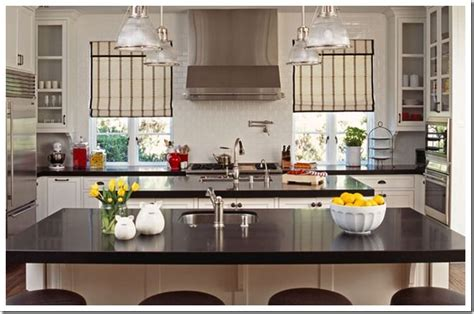 double kitchen islands kitchen pinterest double island decesare kitchen pinterest