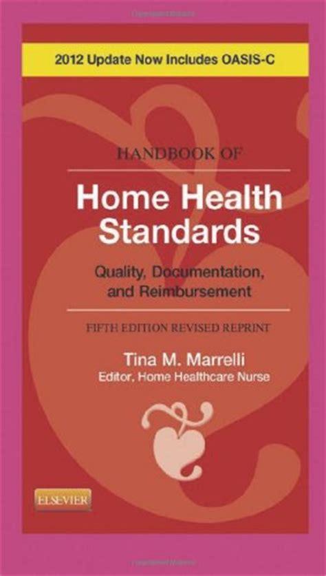 Documentation Basics For Home Health | documentation basics for home health