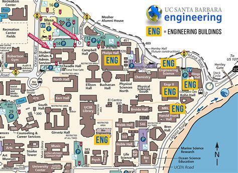 Ucsb Finder Ucsb Map My