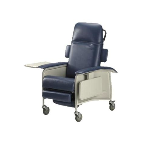 invacare recliner invacare clinical three position recliner medical chairs