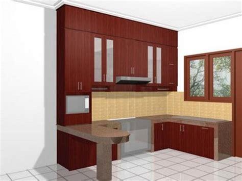 Lemari Gantung Dapur model rak minimalis di dapur holidays oo