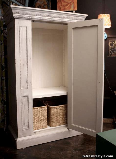 Repurposed Storage Ideas   Refresh Restyle