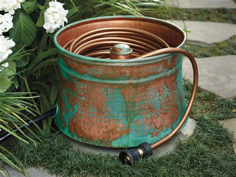 Garden Watering Accessories How To Maintain Garden Hoses Sprinklers And Watering