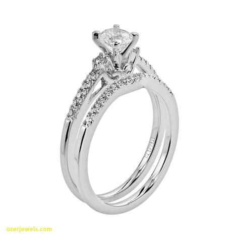 elegant kohls wedding ring sets matvuk com