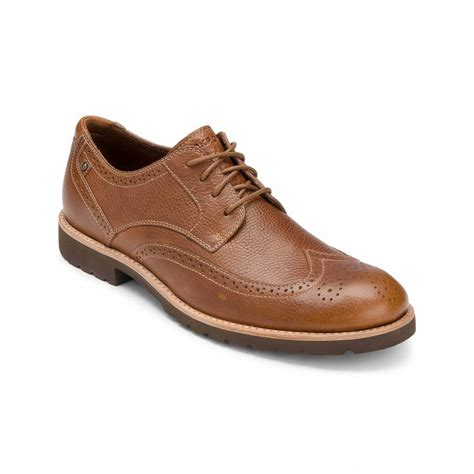 wingtip shoes rockport rockport ledge hill wingtip shoe rockport from