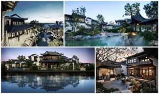 taohuayuan suzhou taohuayuan is a real life 154m chinese fairy tale