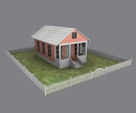 House Modeling Software House 3d Models Free 3d House Download