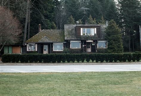 Tea House Vancouver by Ferguson Point Tea House At Stanley Park City Of