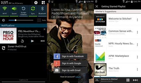 podcast for android 10 best android podcast app options to keep your mind fresh