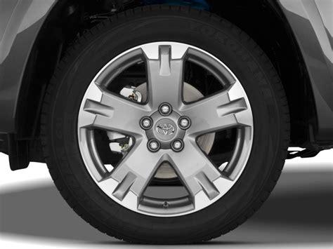 Toyota Rav4 Wheels Image 2010 Toyota Rav4 Fwd 4 Door 4 Cyl 4 Spd At Sport