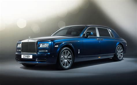 2015 Rolls Royce Phantom Limelight Wallpaper   HD Car Wallpapers
