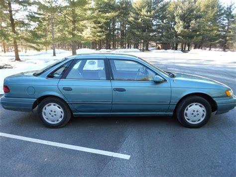 auto body repair training 1993 ford taurus spare parts catalogs 1993 ford taurus blue 200 interior and exterior images