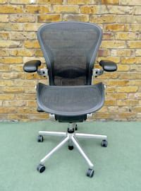 hand office furniture london  office chairs desks