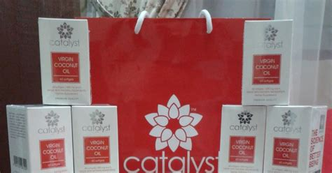Minyak Kelapa Dara Catalyst zr catalyst produk minyak kelapa dara