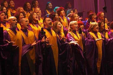 eco di biella il gospel choir arriva a biella