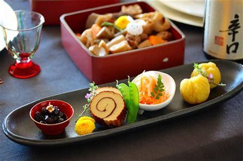 new year 15 days food お正月料理 こえだニューヨーク