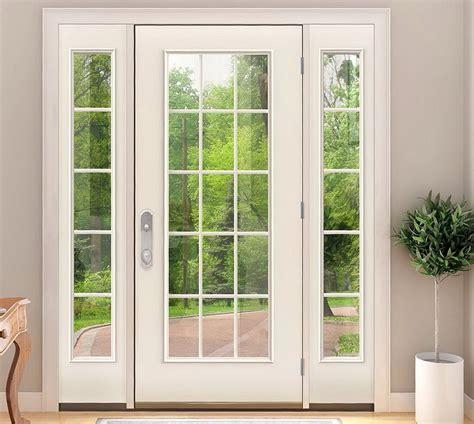 Single Patio Doors The Best Types Of Patio Doors Sliding Bifold And Designs