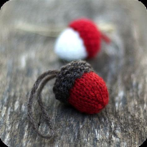 knit ornaments 69 best images about yarn on yarns