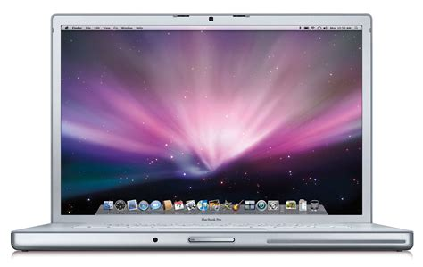 Macbook Pro 5 review apple macbook pro 15 quot v4 1 2 5 ghz penryn notebookcheck net reviews