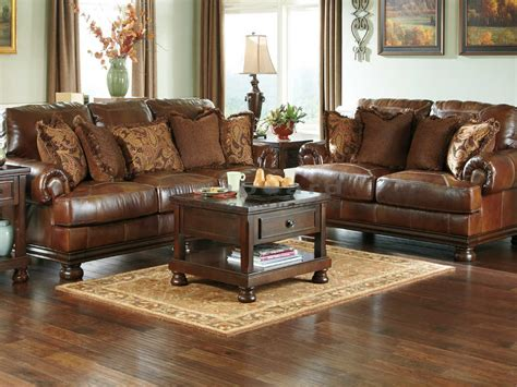 Living Room Leather Sofa Sets Peenmedia Com Leather Sofas Sets